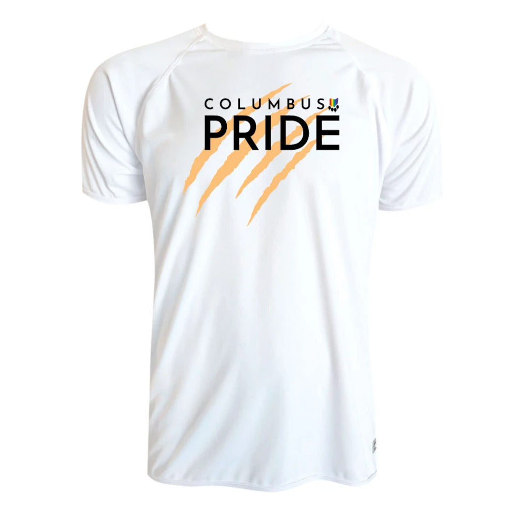 Columbus Pride Fan Jerseys