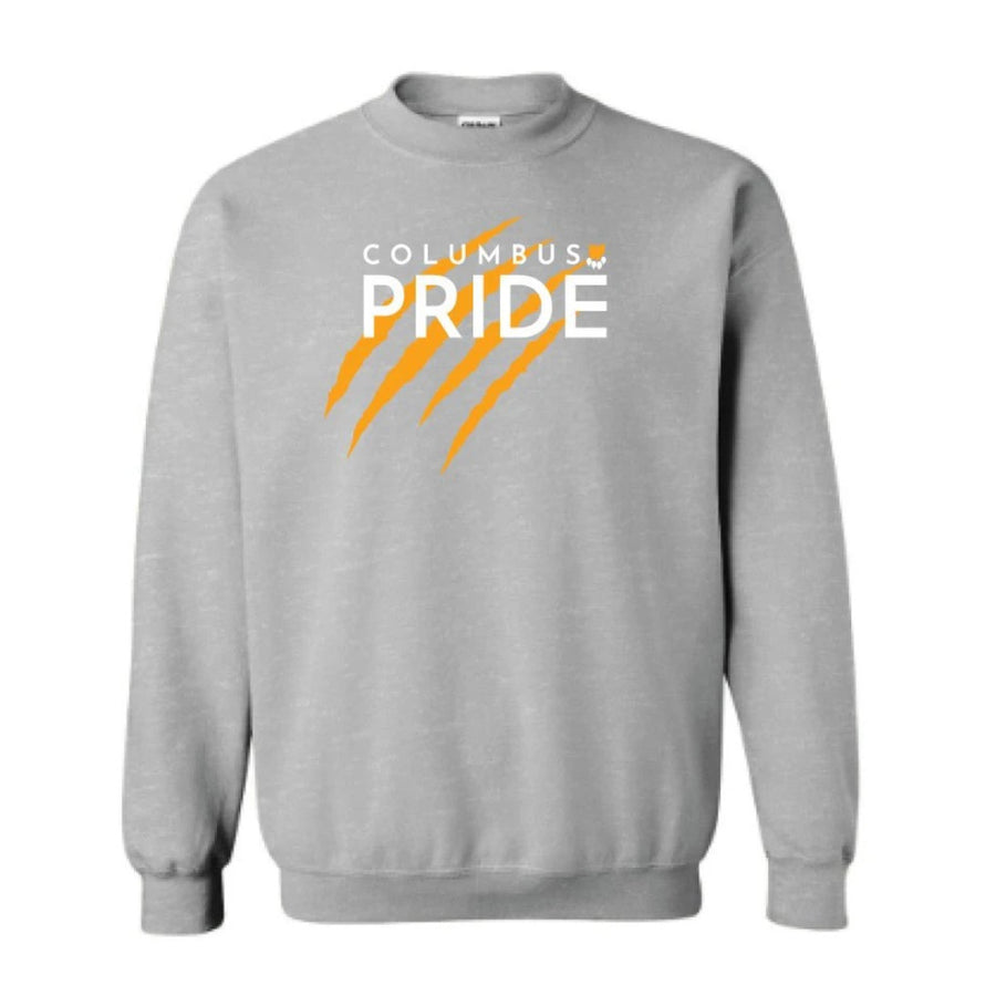 Columbus Pride Crewnecks