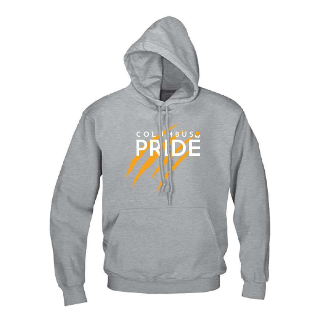 Columbus Pride Hoodies