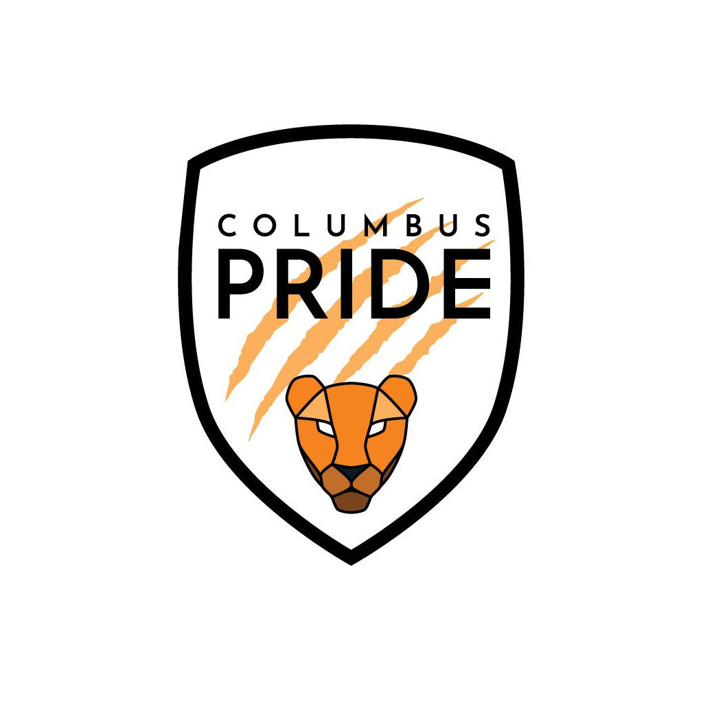 Columbus Pride Patches