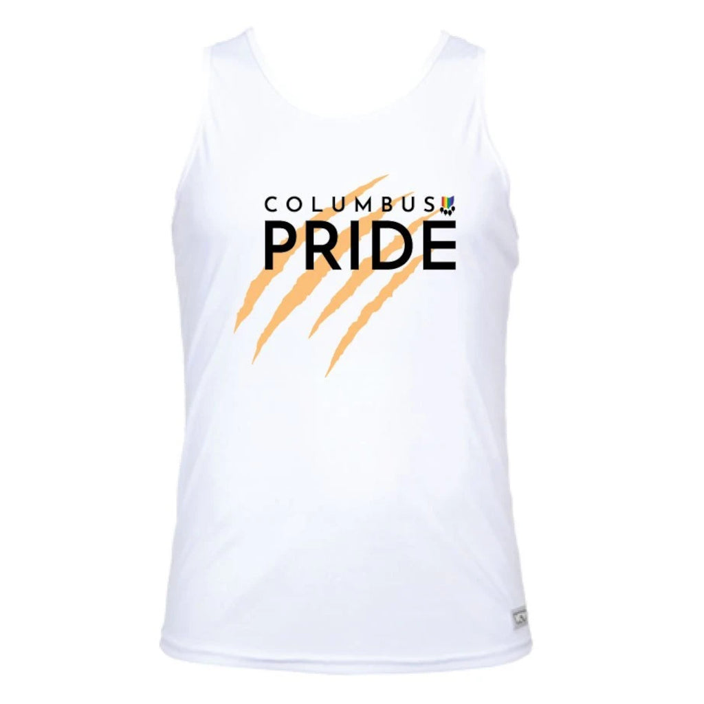 Columbus Pride Tanks