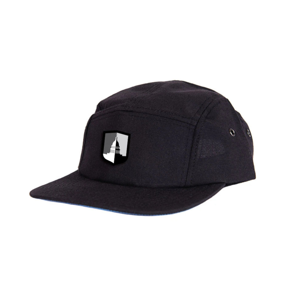 DC Shadow Patch Hats