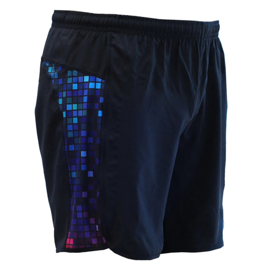 Disco Shorty Shorts
