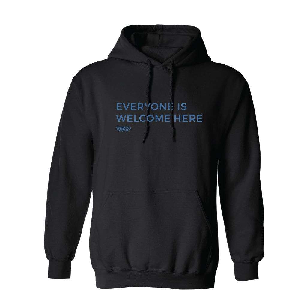 Everyone Is Welcome Hoodie