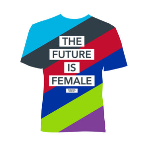 Future Is Female Mystery Classic Jersey