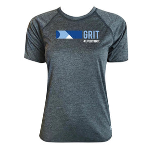 Live Ultimate Grit Raglan