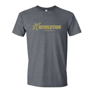Medellín Revolution Cotton T-shirt
