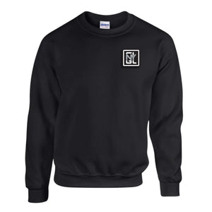 NY Gridlock Ultimate Patch Crewneck