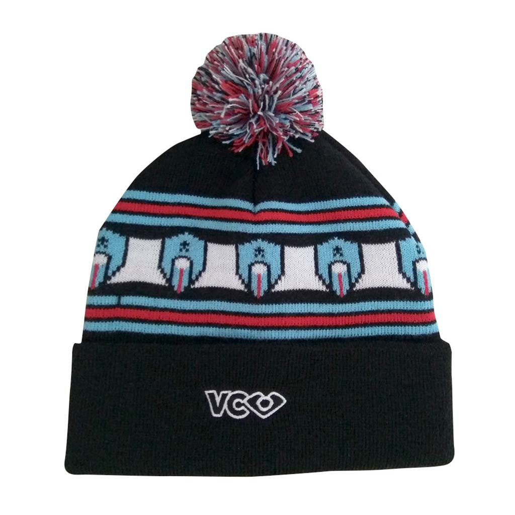 PUL Knit Toque