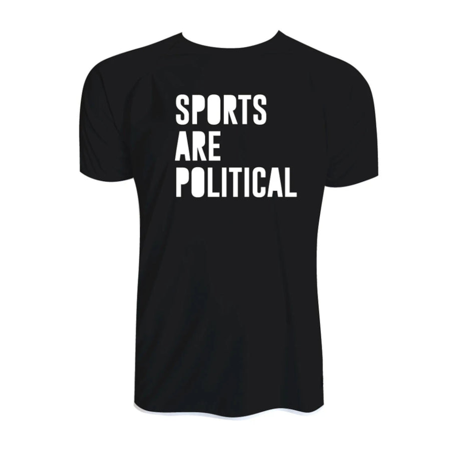 Sports Are Political Short Sleeve