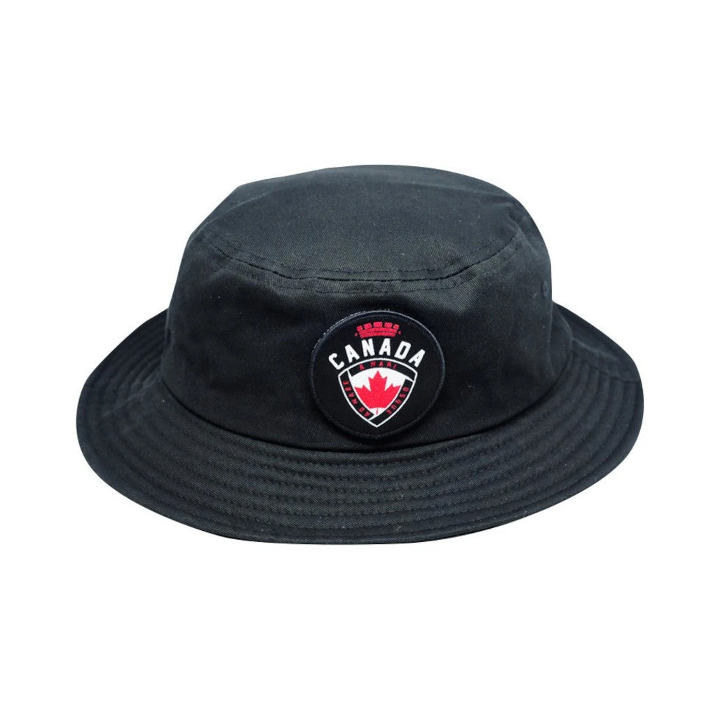 Team Canada Bucket Hat
