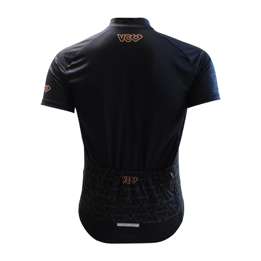 Triangle Cycling Jersey - VC Ultimate