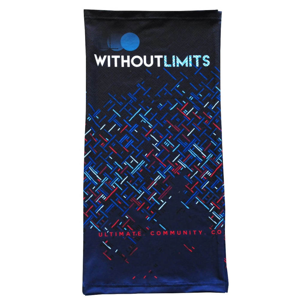 Without Limits Neckie