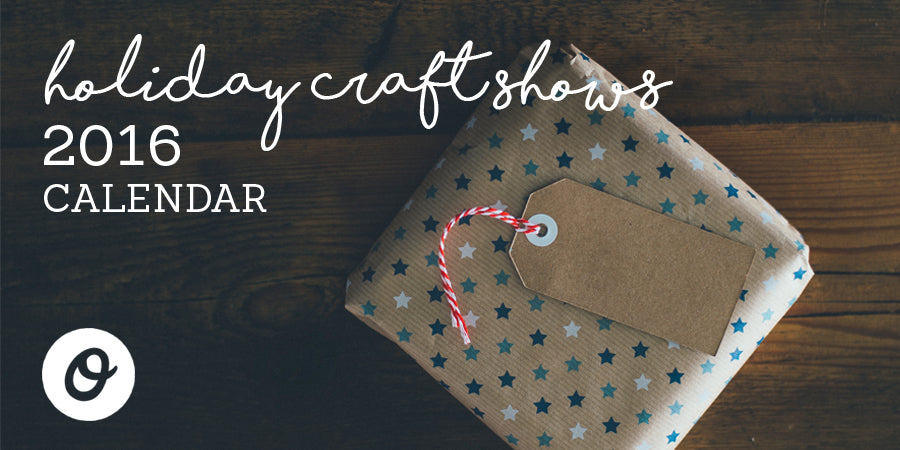 Milwaukee Holiday Craft Show Calendar