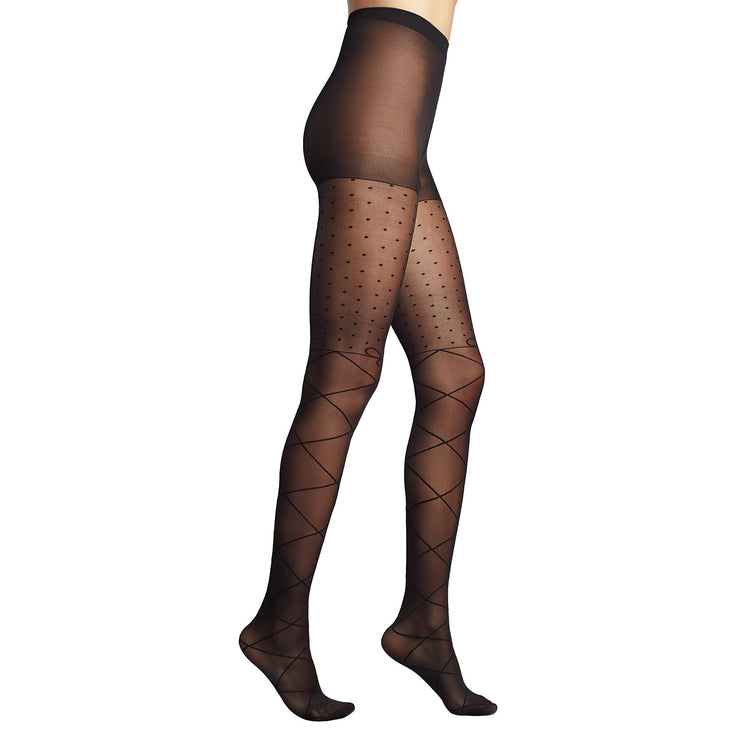 Penti Basic Bow Fashion Tights