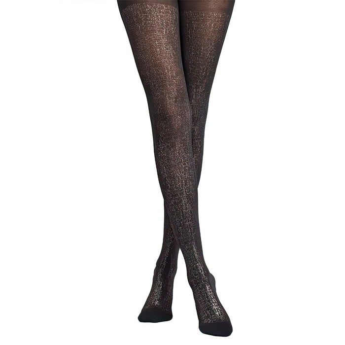 Penti  Bright Copper Tights - fashiontight.uk