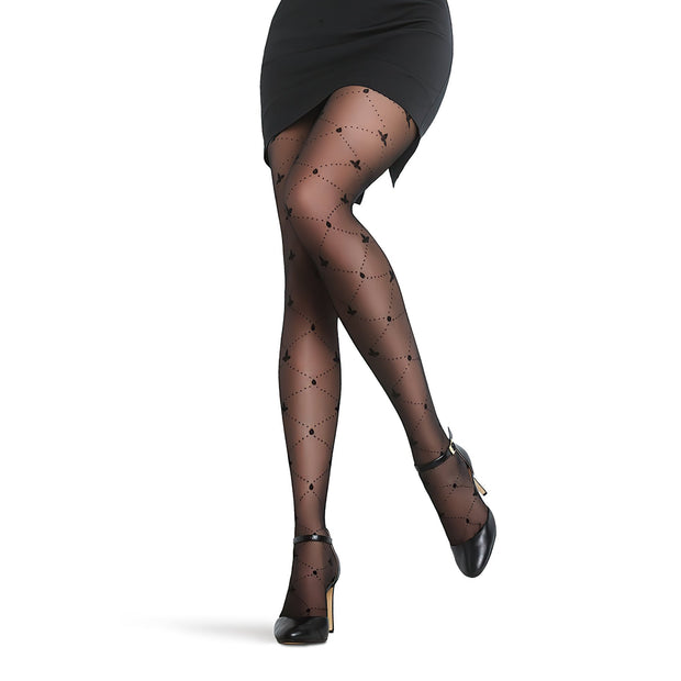 Penti Elegans Fashion Tights.
