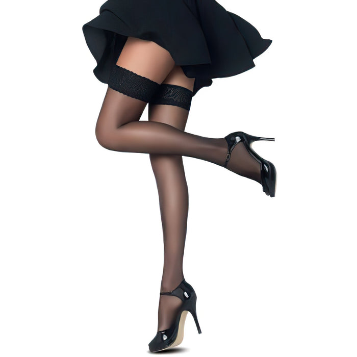 Penti Fantasy-15 Fashion Knee Highs Socks - fashiontight.uk