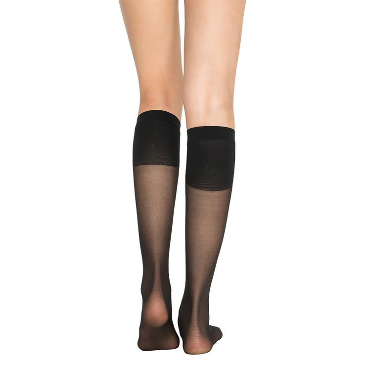 Penti Fashion Sheer Knee Highs Pop Socks.