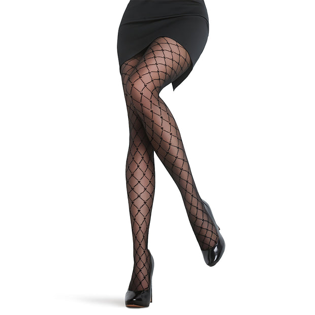 Penti Heart Fashion Tights.