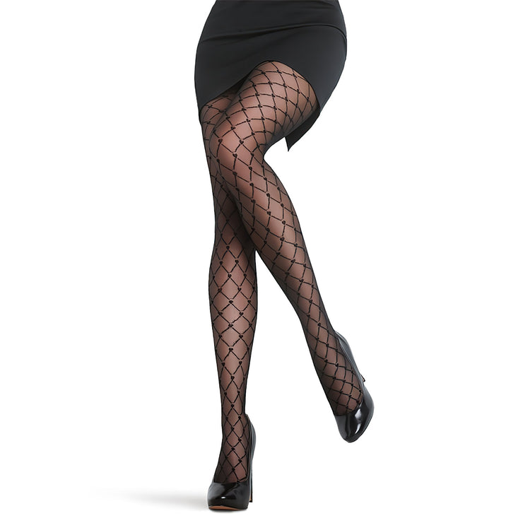 Penti Heart Fashion Tights