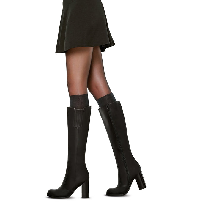 Penti Booting Fashion Tights - fashiontight.uk