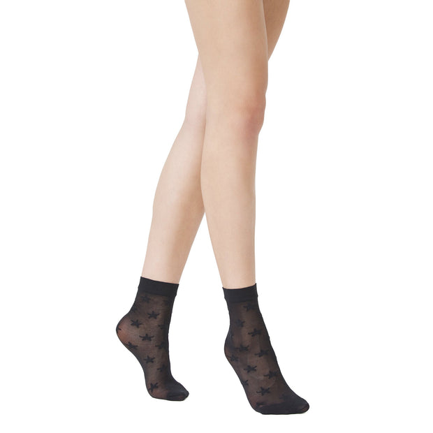 Penti Starfish Fashion Ankle High - fashiontight.uk
