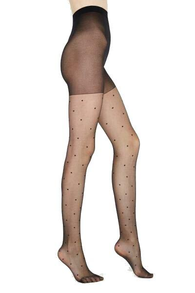 Penti Style Fashion Tights - fashiontight.uk