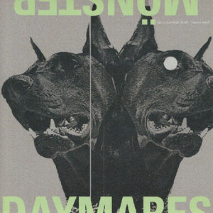 "Mönster / Daymares ""split"""