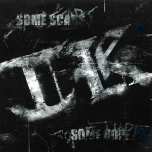 "Teamkiller ""Some Scars Some Hope"""