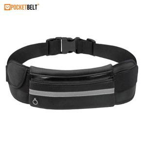 POCKET BELT™️ HANDS FREE LIGHTWEIGHT BELT BAG