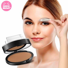 Load image into Gallery viewer, QUICK BROWS™ Natural Brows Stamp Powder