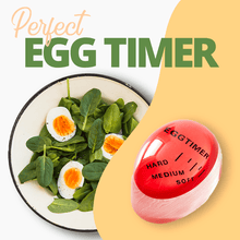 Load image into Gallery viewer, Perfect Egg Timer