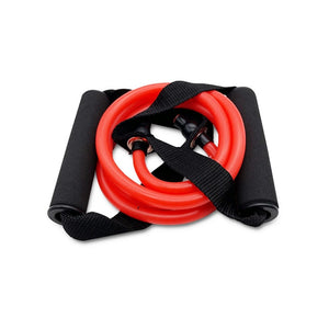 PULL ROPE ELASTIC RESISTANCE BANDS FOR FITNESS