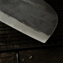 Load image into Gallery viewer, Hand Forged Serbian Chef's Knife