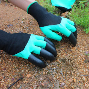 Ultimate Claw Garden Gloves