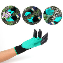 Load image into Gallery viewer, Ultimate Claw Garden Gloves
