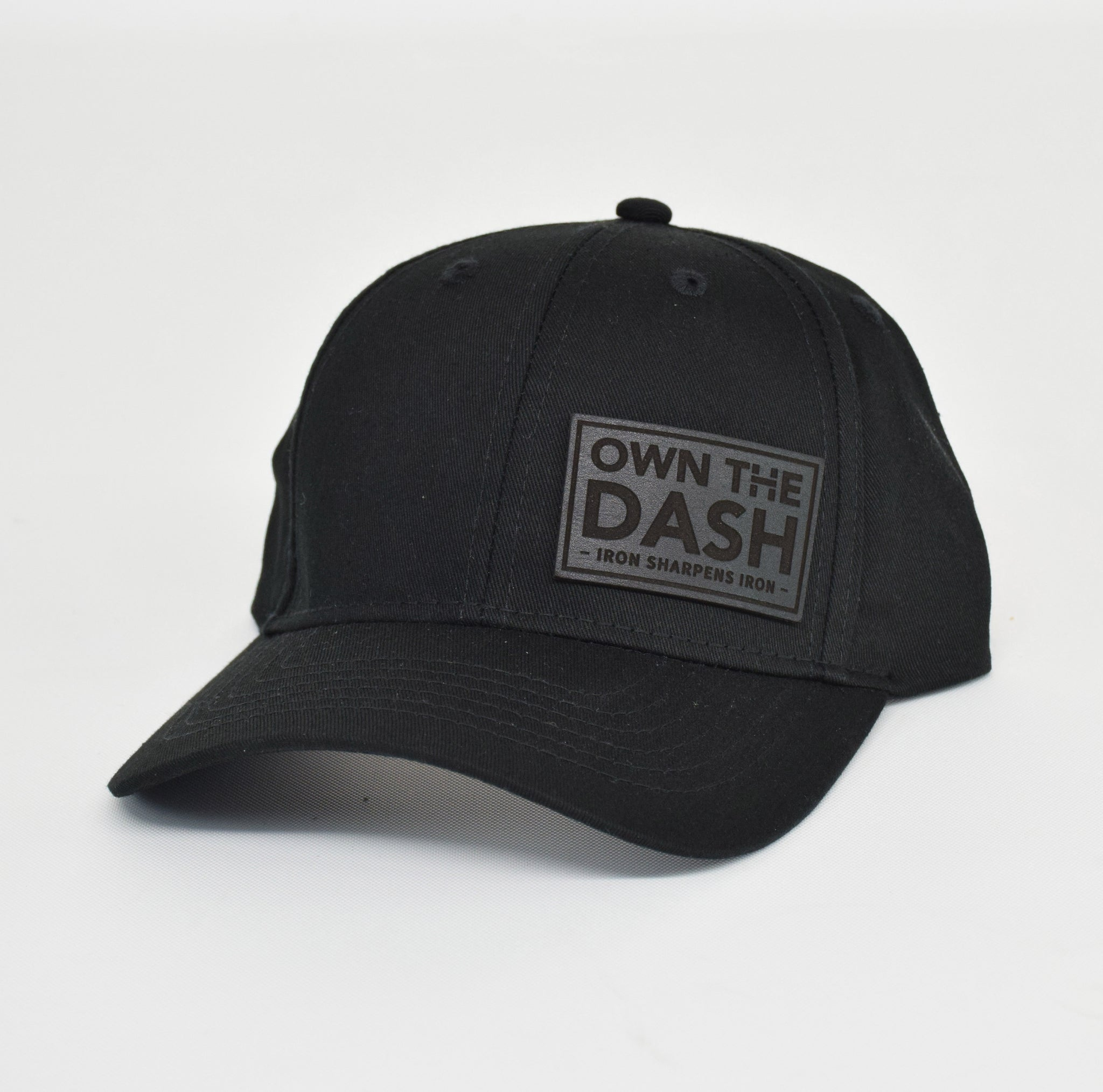 Own The Dash Logo Kids Hat