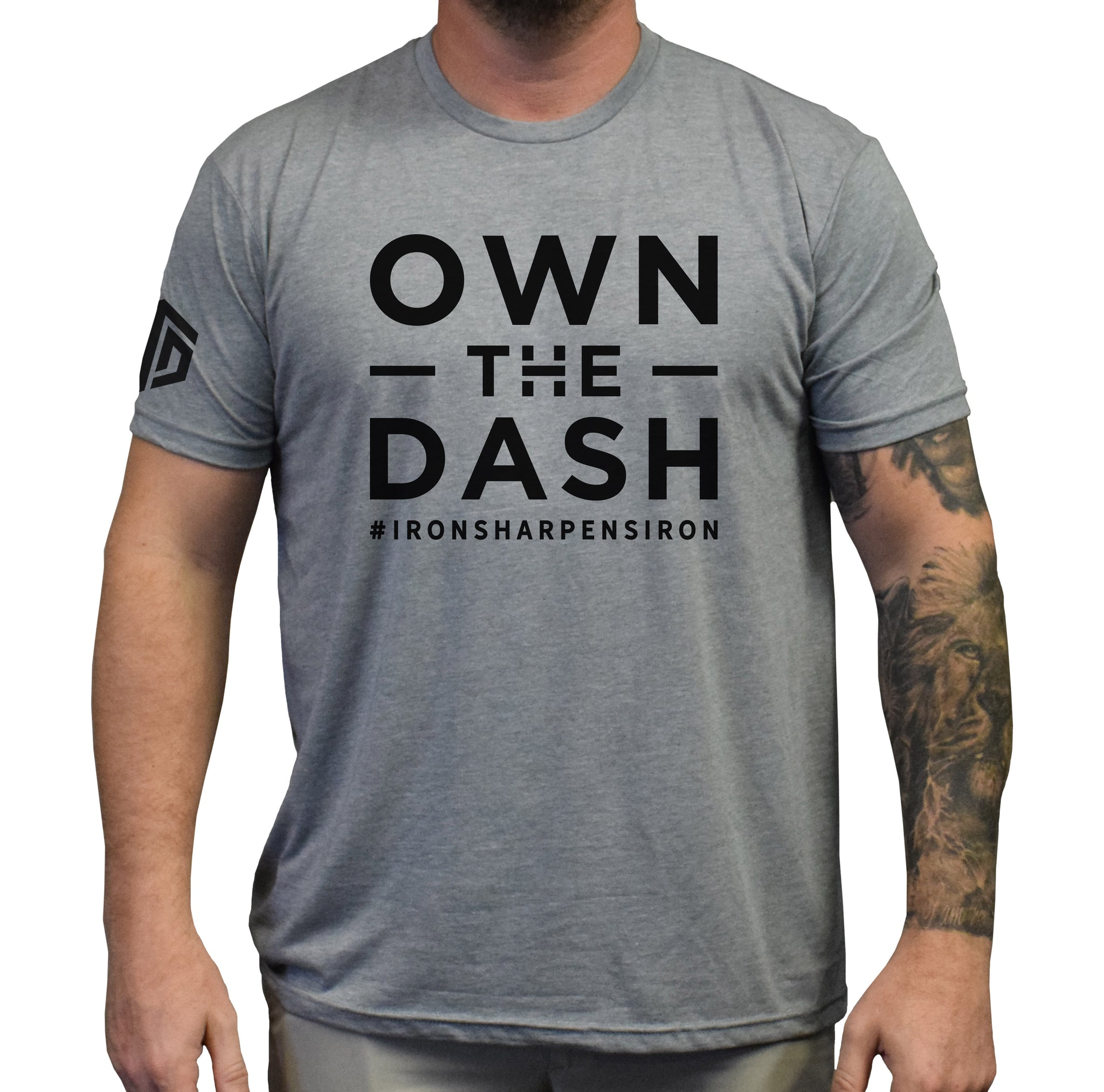 Own The Dash Logo