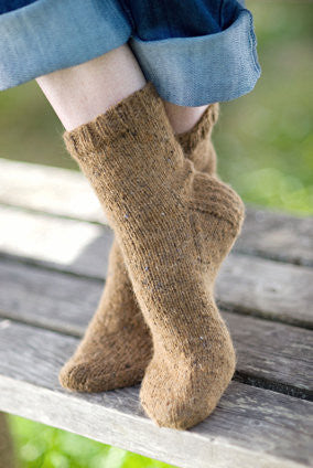 Basic Socks Pattern