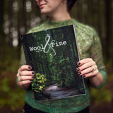 Book One - Wool & Pine