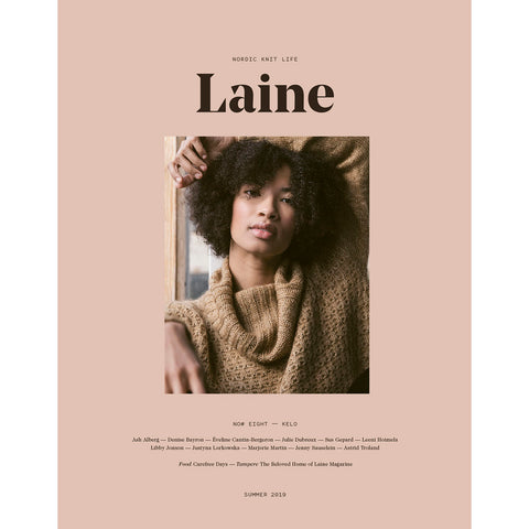 Laine  Magazine - Issue 10