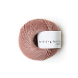 Cotton Merino - Knitting for Olive