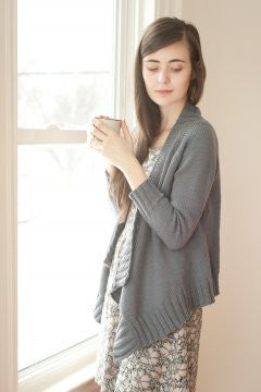 Effortless Cardigan Pattern