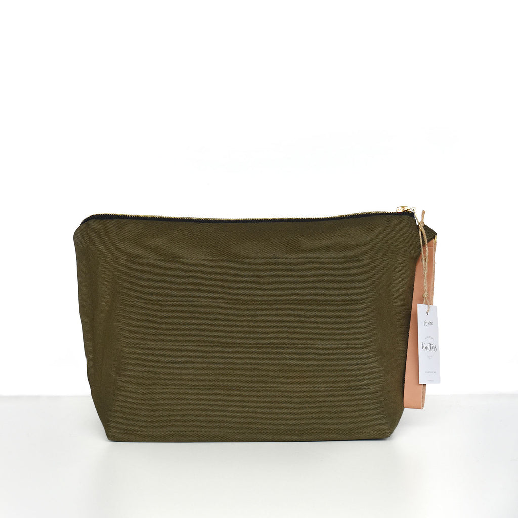 The Project Pouch