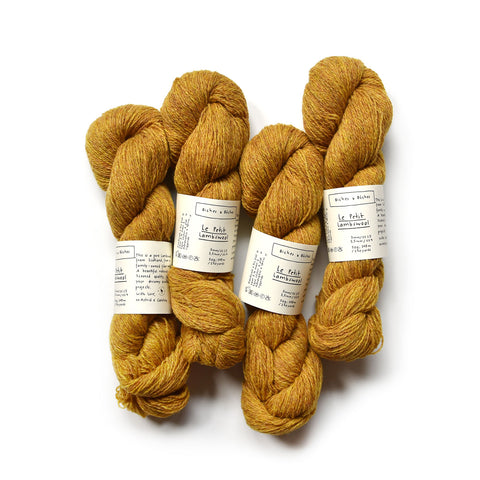 Simple Sock Mini Skeins - Woolberry Fibre Co.