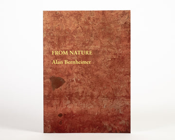 Alan Bernheimer : From Nature