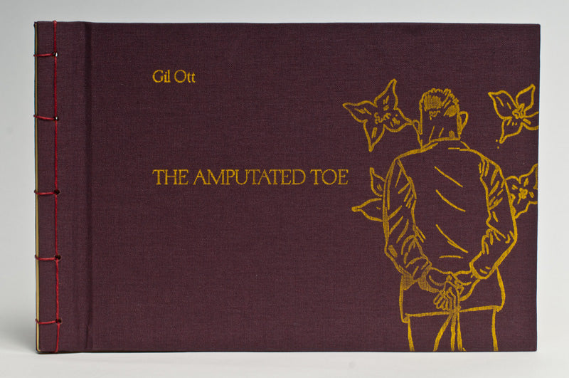 Gil Ott : The Amputated Toe