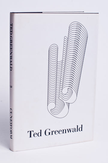 Ted Greenwald : 3