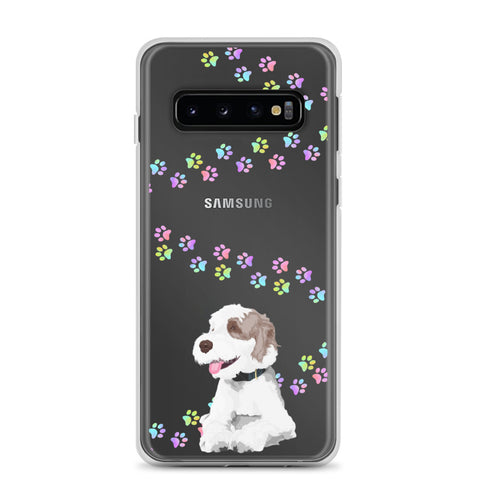 Samsung Case - rainbow prints
